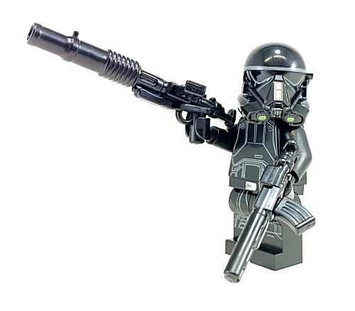 BrickArms Blaster Pack v2 LEGO Minifigure Weapons Pack