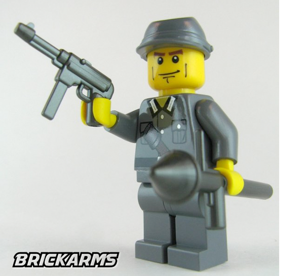 Toy Guns With Bullets BrickArms German...