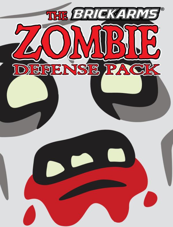 Zombie Defense 2016 Pack